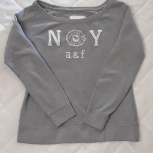 Abercrombie kids Girls XL